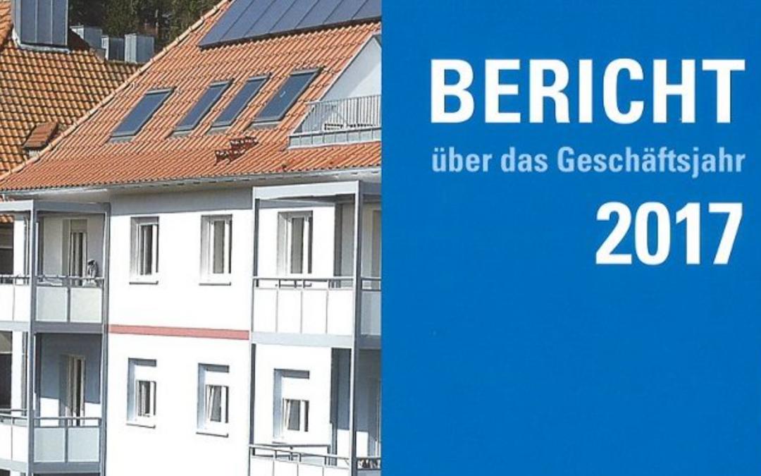 Geschäftsbericht Kronprinz-Rupprecht-Stiftung